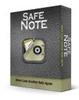 Thumbnail Note Locker Software  PLR + Web Site + Bonus   $2.29